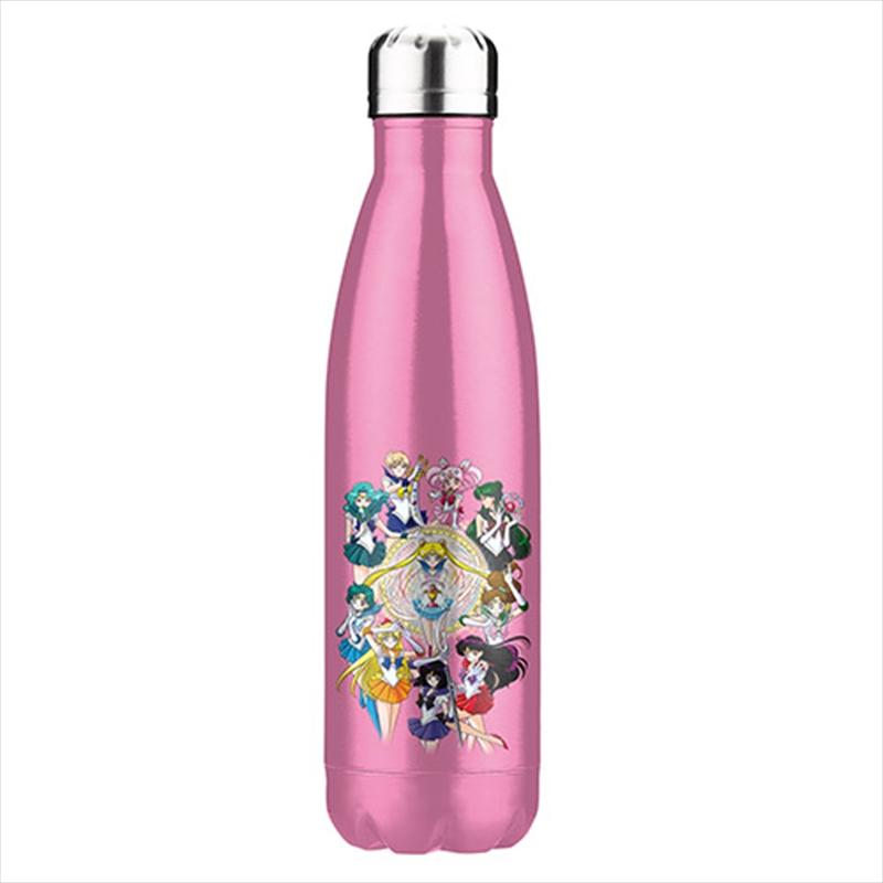 Sailor Moon Stainless Steel Bottle | Merchandise