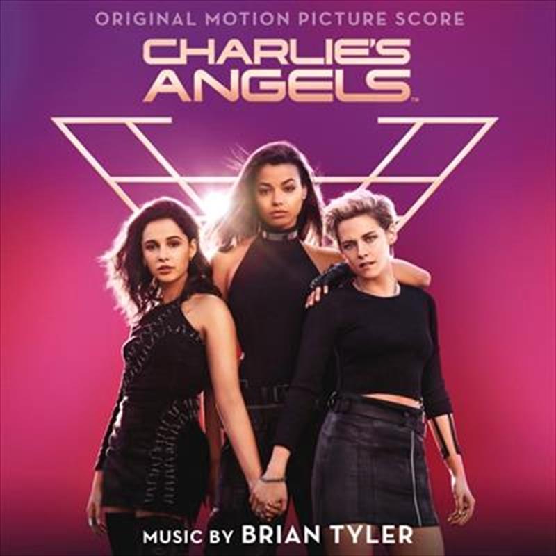 Charlie's Angels | CD