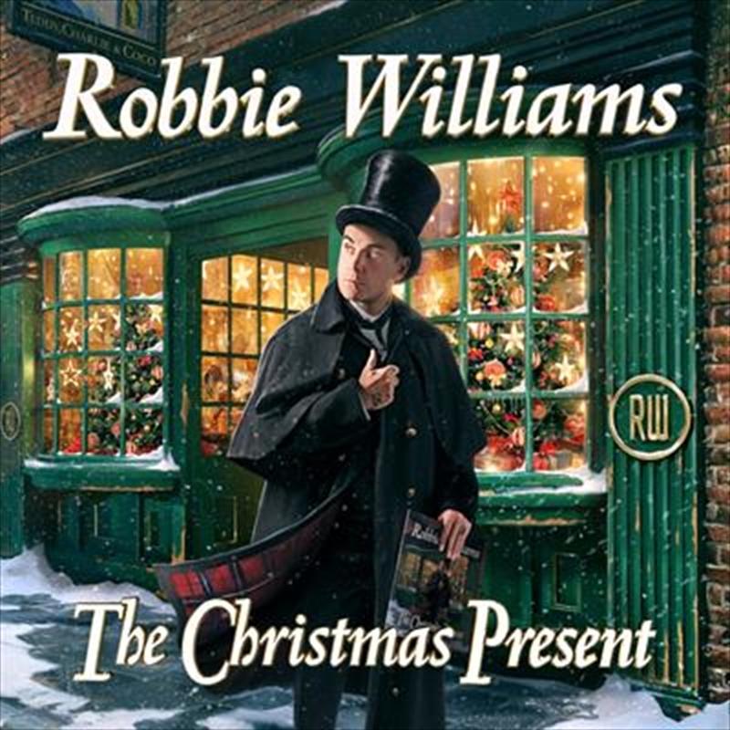 Christmas Present | CD