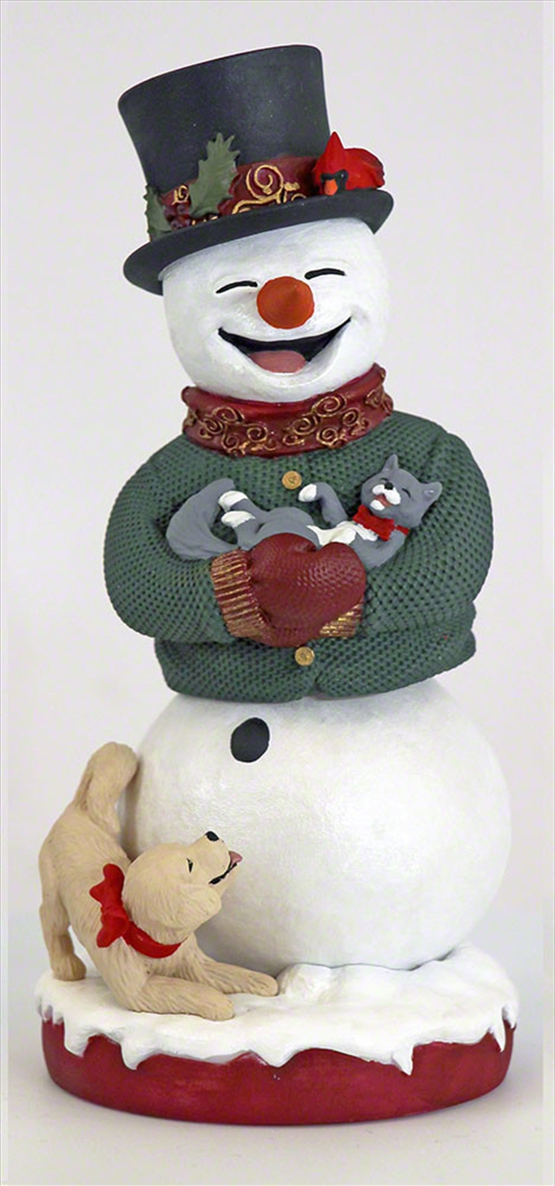 Bobblehips Snowman | Merchandise