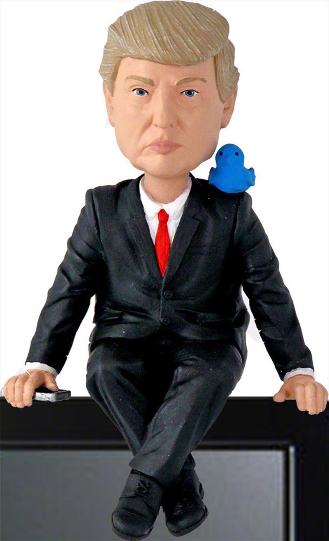 Donald Trump - Computer Sitter | Merchandise
