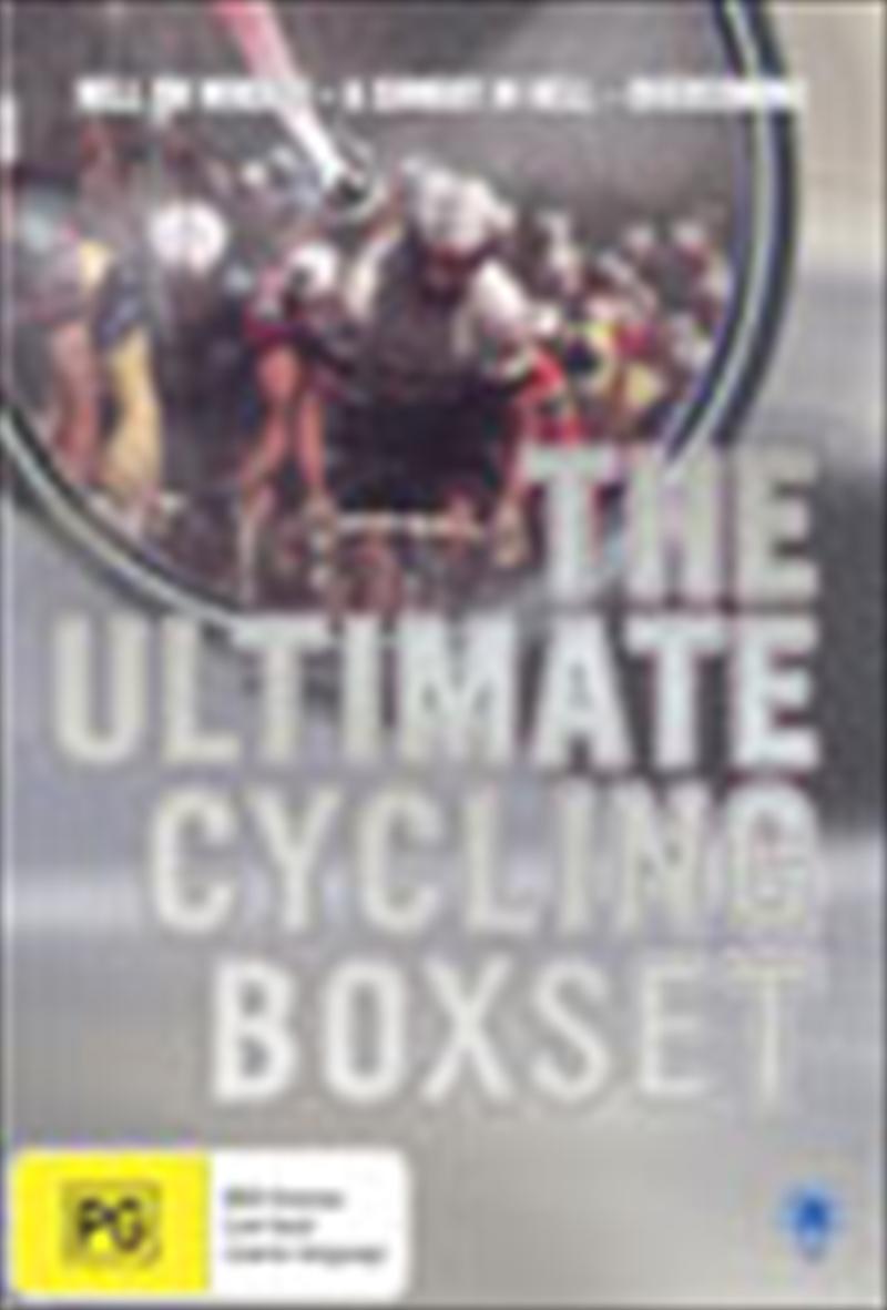 Ultimate Cycling Boxset | DVD