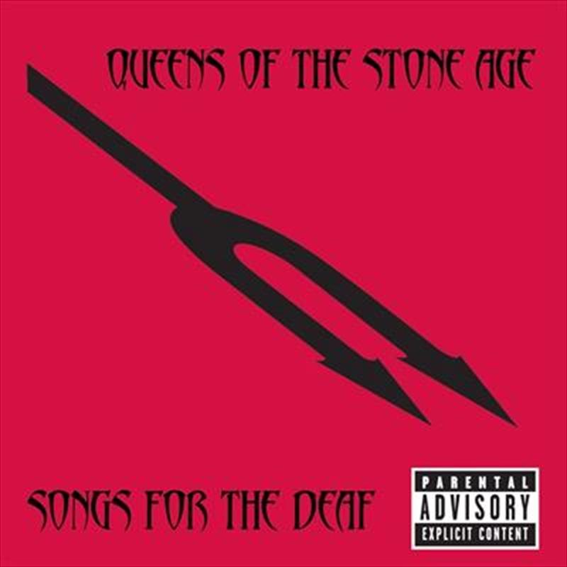 Songs For The Deaf | Vinyl