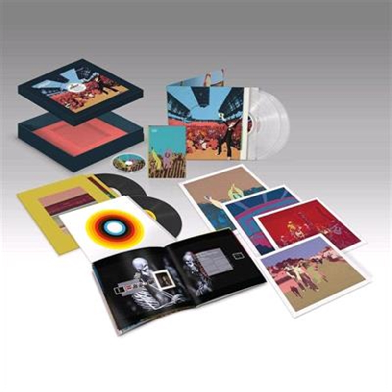 Surrender - 20th Anniversary Edition   Vinyl