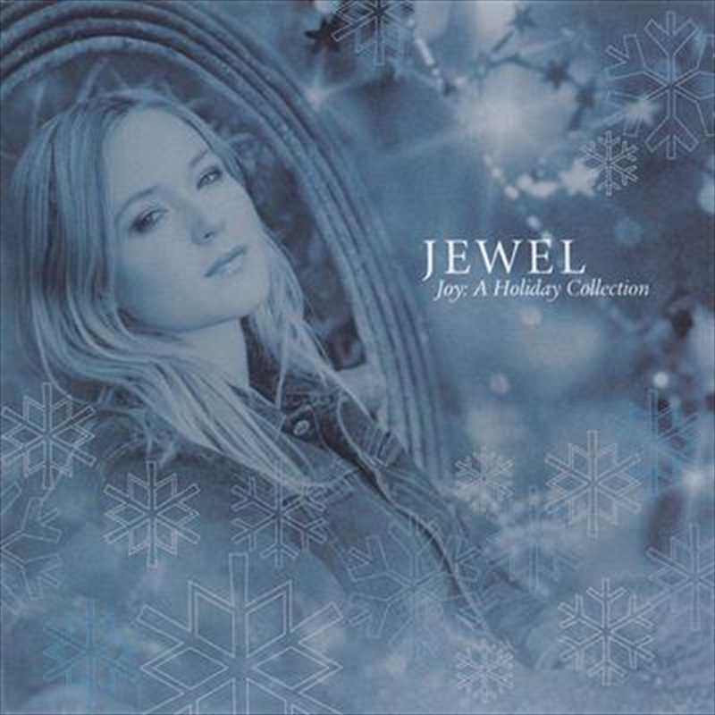 Joy - A Holiday Collection | CD