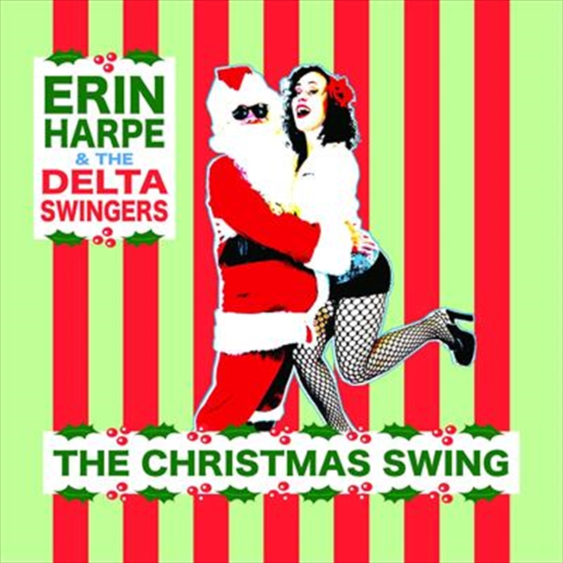 Christmas Swing | Vinyl