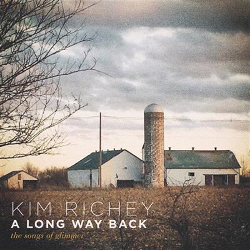 A Long Way Back - Songs Of Glimmer | Vinyl