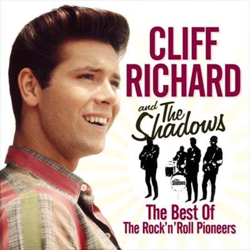 Best of The Rock 'N' Roll Pioneers   CD