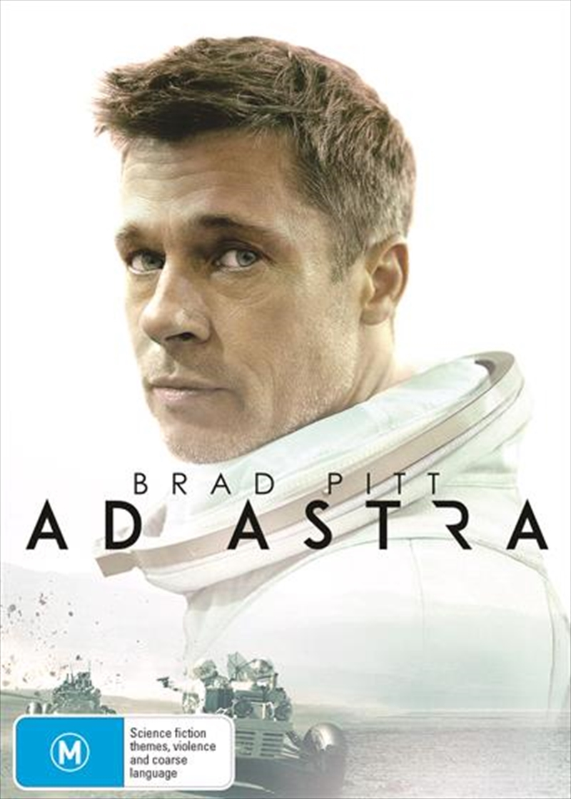 Ad Astra | DVD