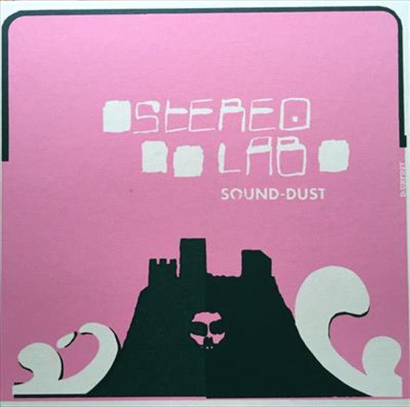 Sound Dust | CD