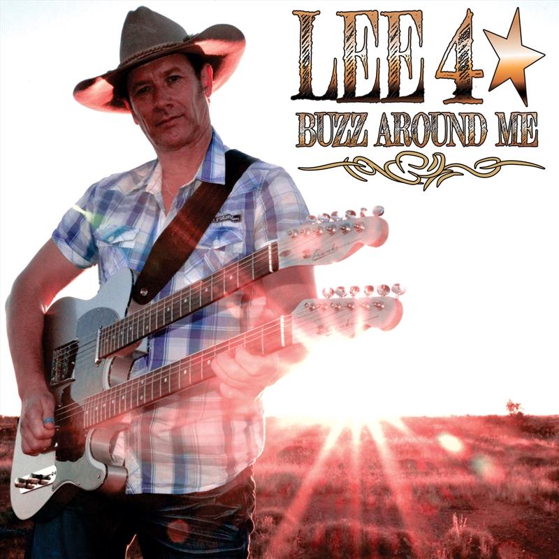 Buzz Around Me | CD