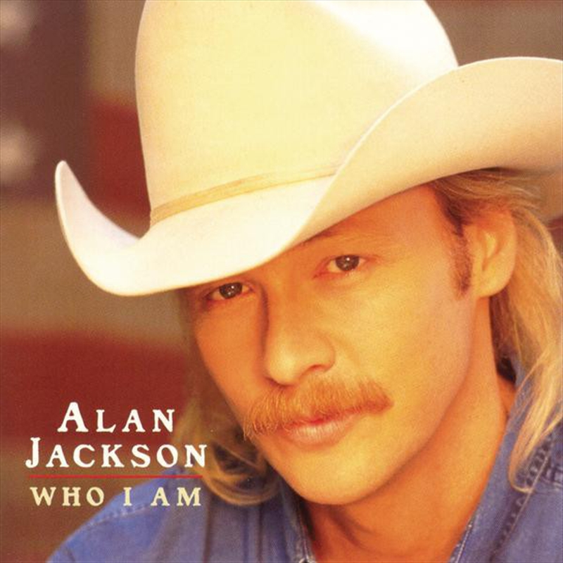 Who I Am - Gold Series | CD