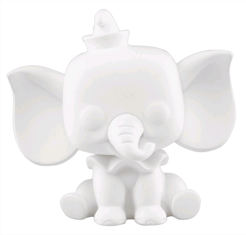 Dumbo - Dumbo DIY Pop! Vinyl | Pop Vinyl