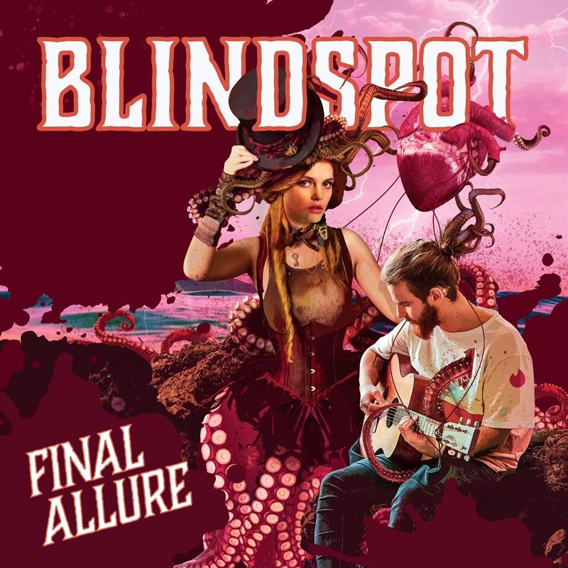 Final Allure | Vinyl