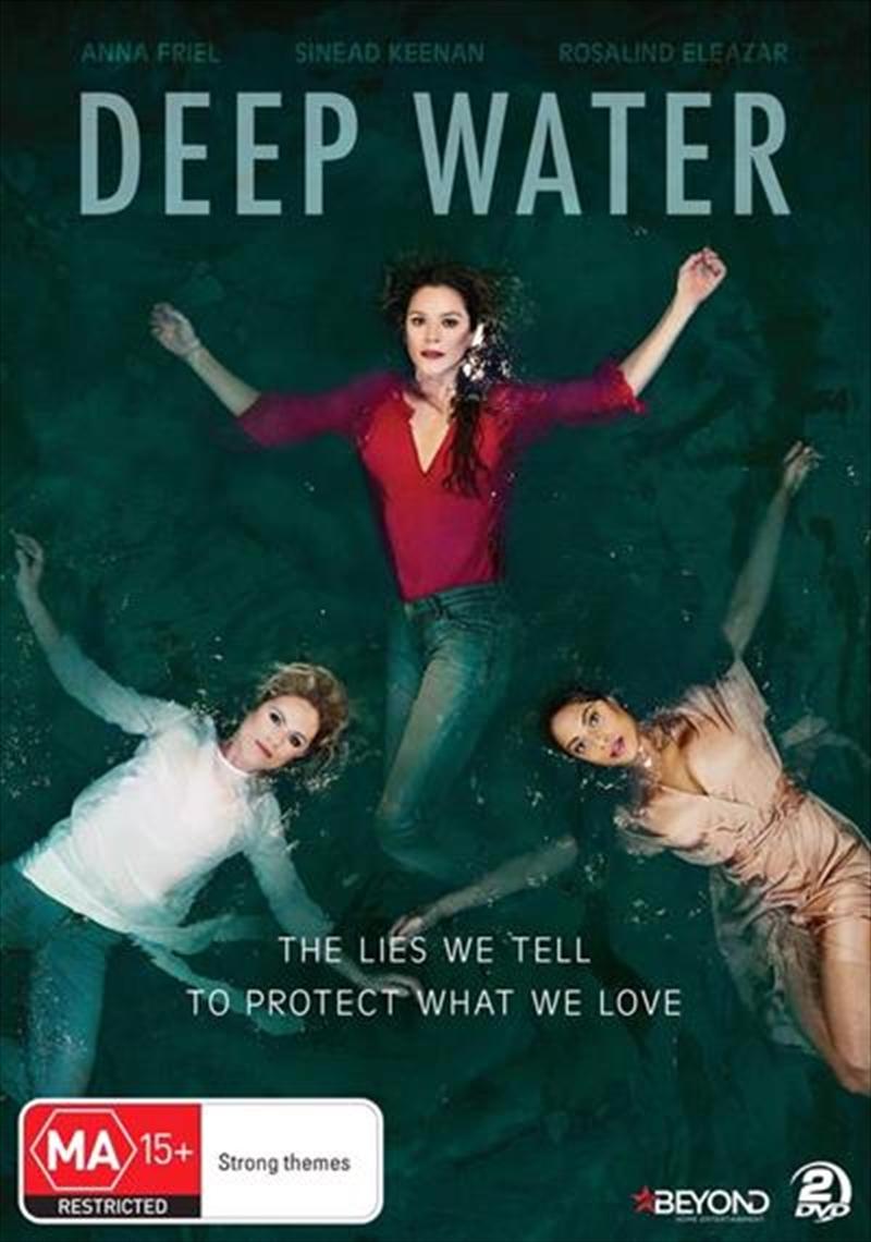 Deep Water | DVD