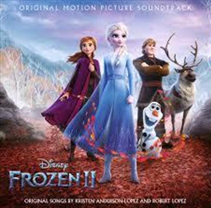 Frozen 2 | CD