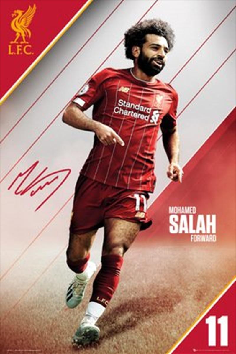 Liverpool Salah | Merchandise
