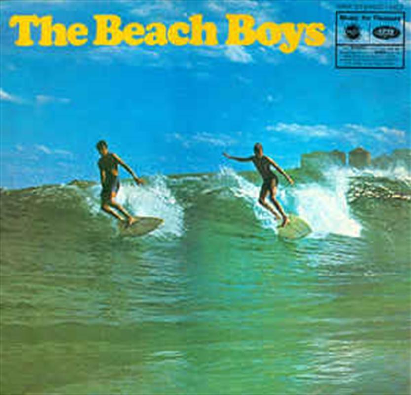 Beach Boys | Vinyl