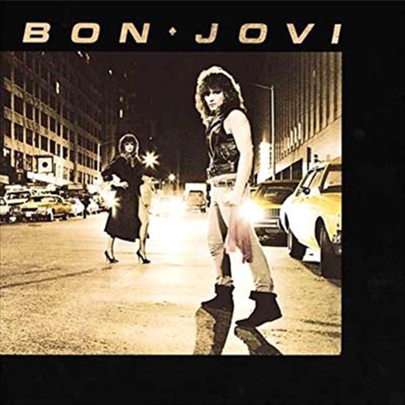 Bon Jovi | Vinyl