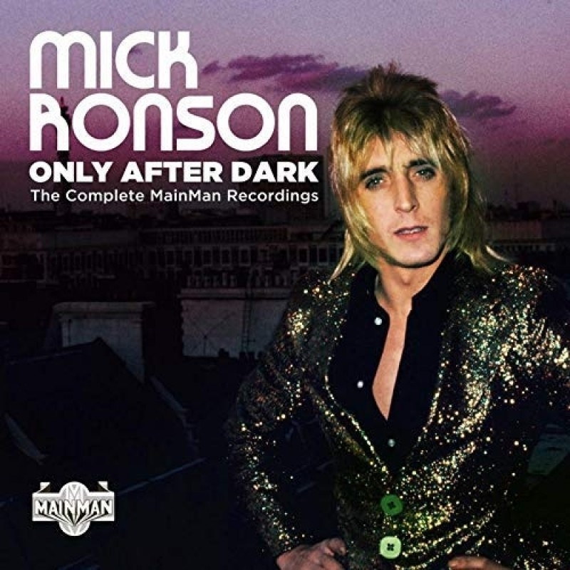 Only After Dark - Complete Mainman Recordings | CD