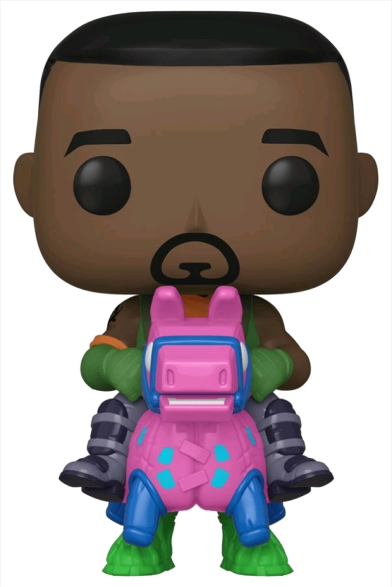 Fortnite - Giddy Up Pop! Vinyl | Pop Vinyl