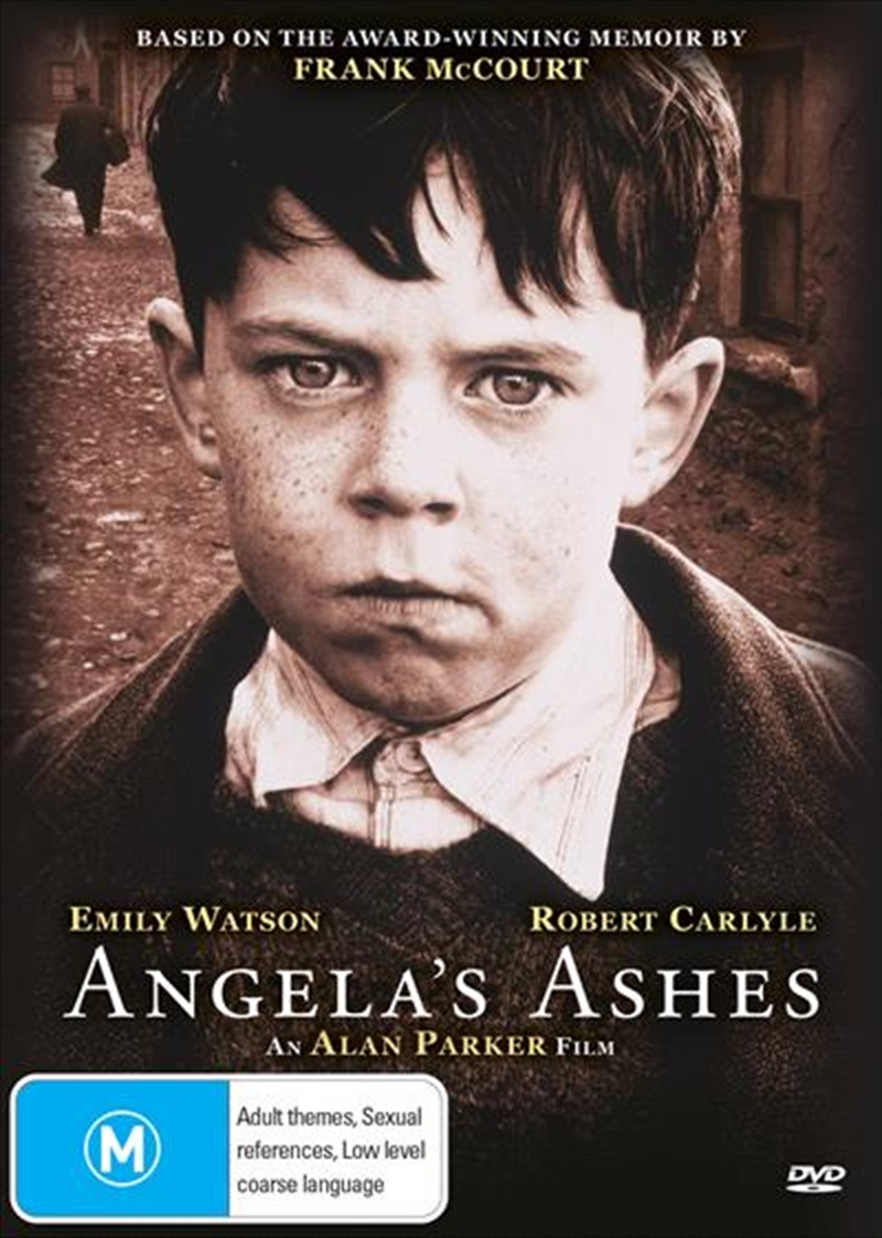 Angela's Ashes | DVD
