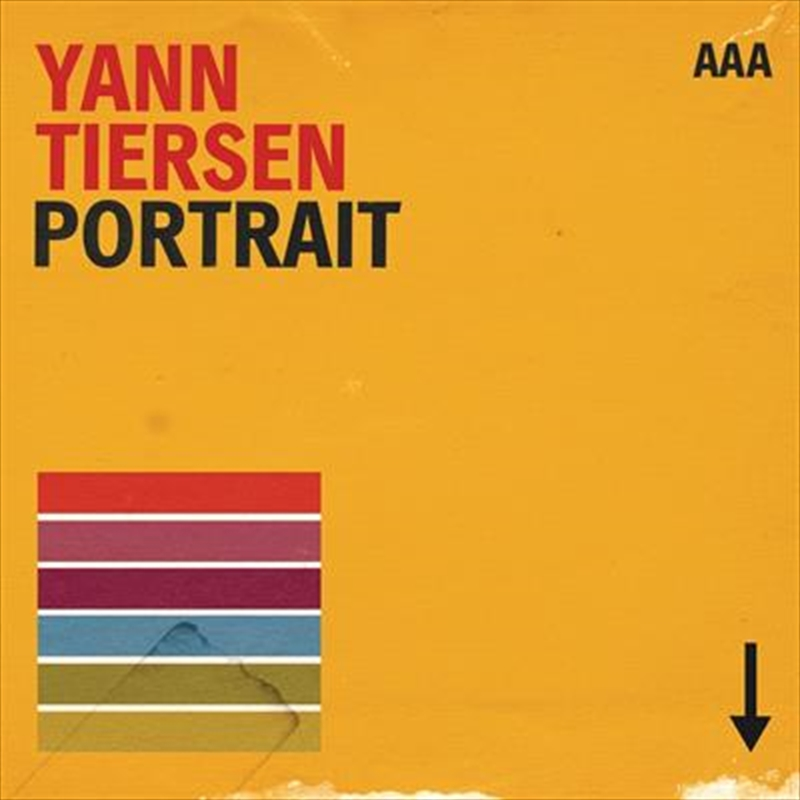 Portrait - Boxset | Vinyl