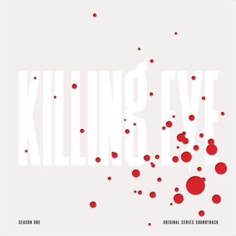 Killing Eve - Season 1 | CD