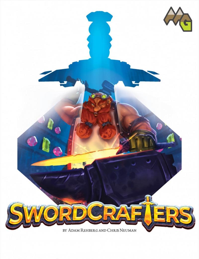 Swordcrafters | Merchandise