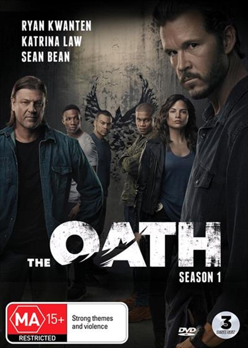 Oath - Season 1, The | DVD