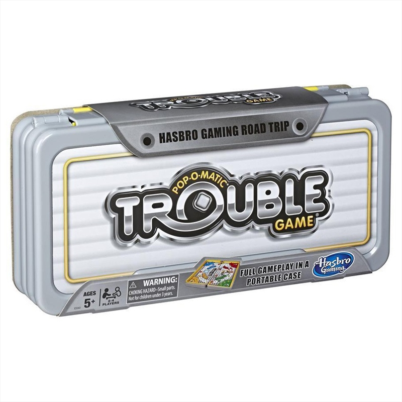 Road Trip Trouble Board Game | Merchandise