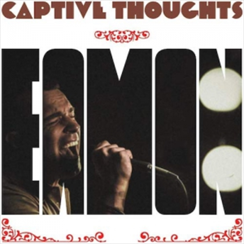 Captive Thoughts | CD