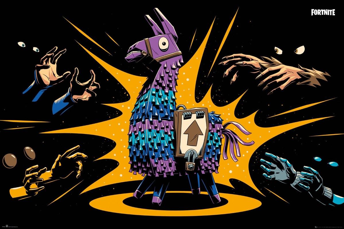 Loot Llama | Merchandise