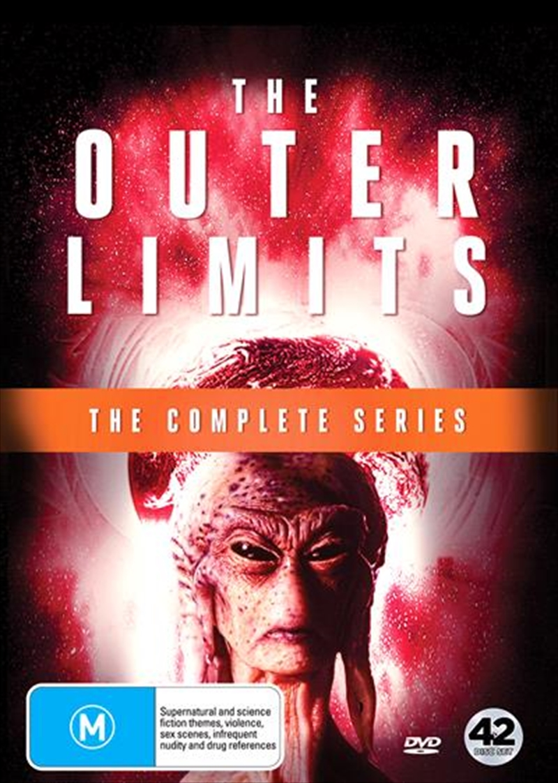 Outer Limits | Collection - 1995-2002, The | DVD