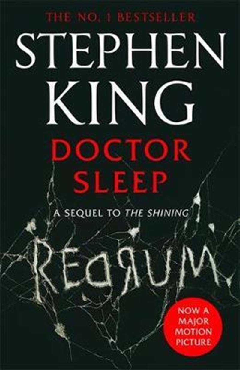 Doctor Sleep: Film Tie-In | Paperback Book