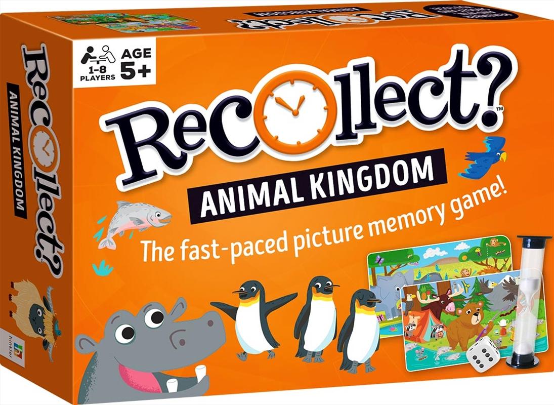 Animal Kingdom   Merchandise