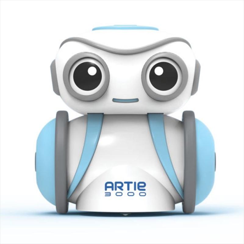 Artie 3000 Drawing Robot | Merchandise