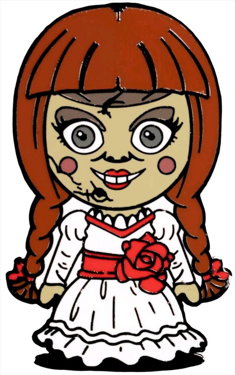 Annabelle - Annabelle Chibi Enamel Pin | Merchandise