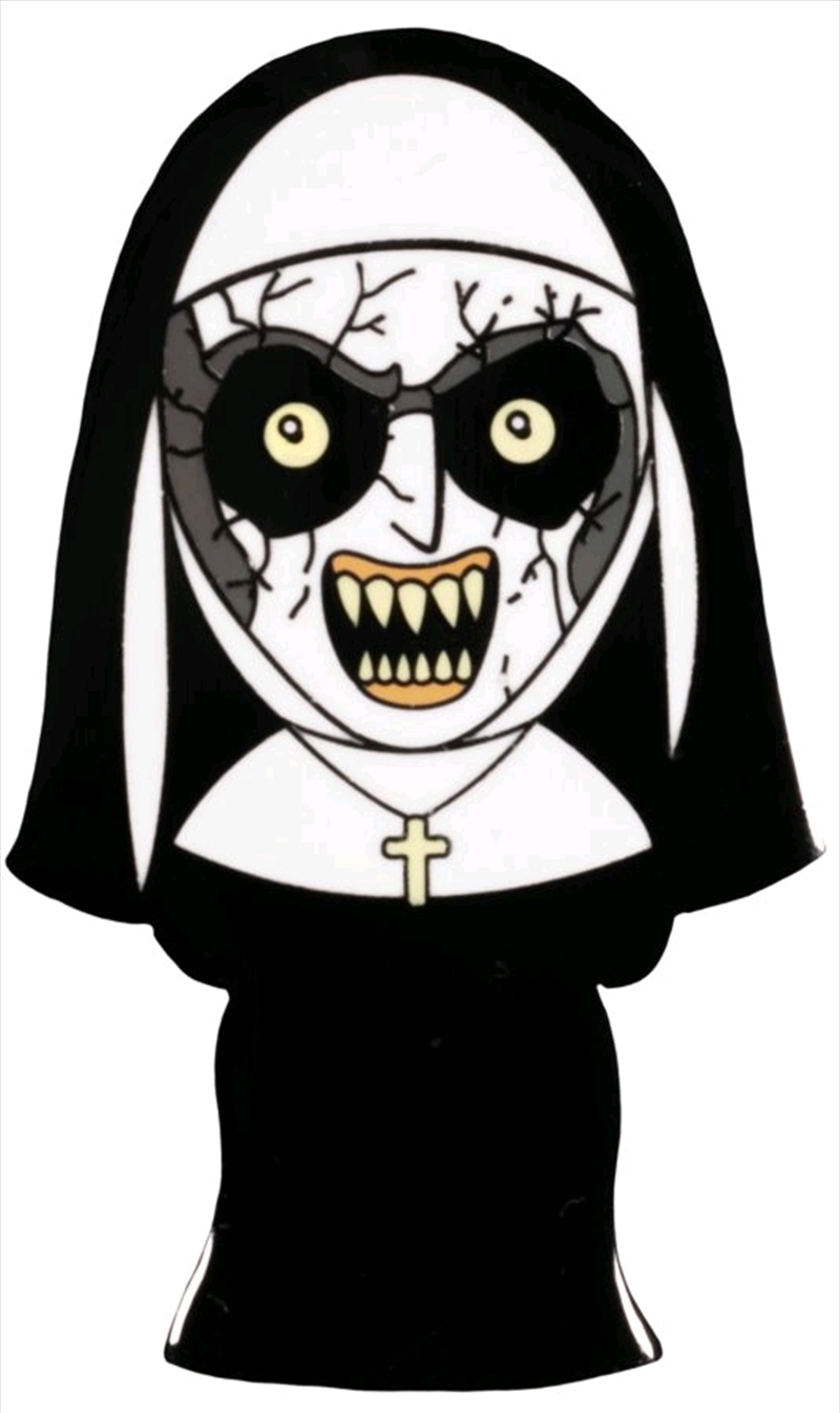 The Nun - Chibi Enamel Pin | Merchandise