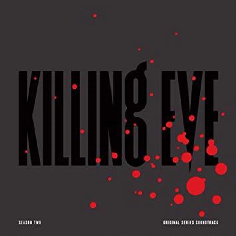 Killing Eve - Season Two | CD