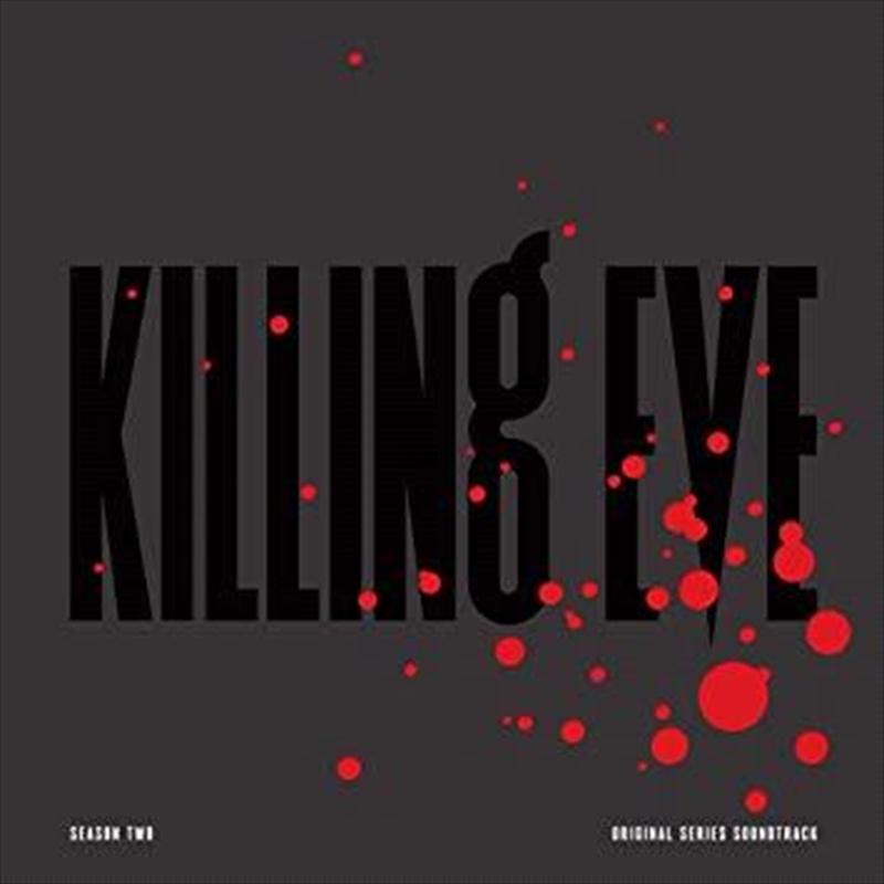 Killing Eve - Season Two - Limited Edition Colour Vinyl | Vinyl