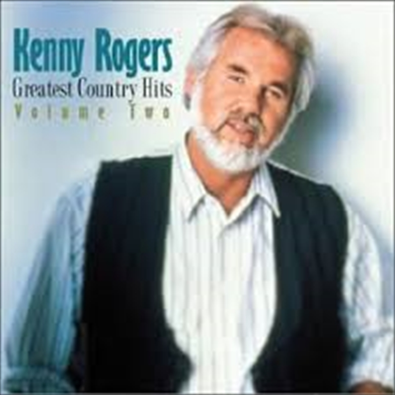 Greatest Country Hits 2 | CD