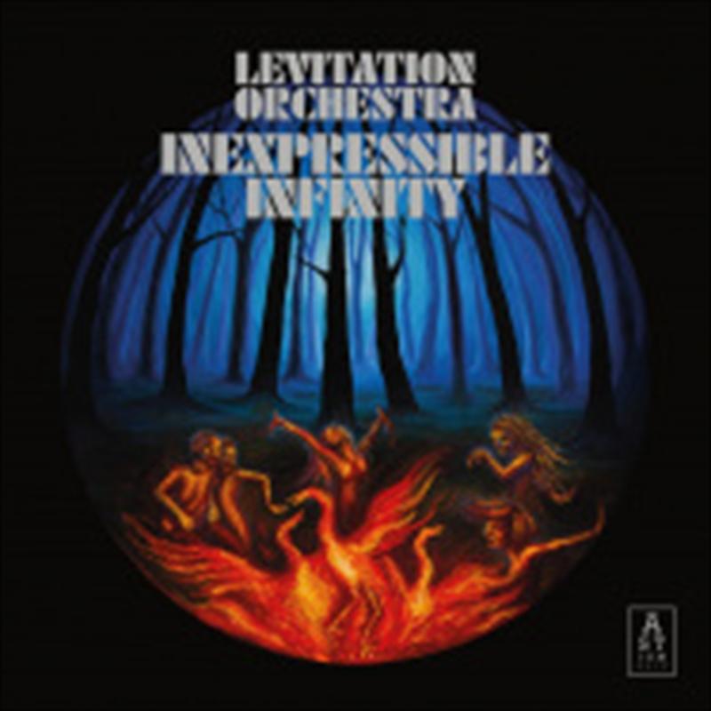 Inexpressible Infinity | Vinyl