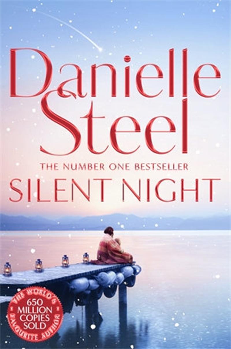 Silent Night | Paperback Book