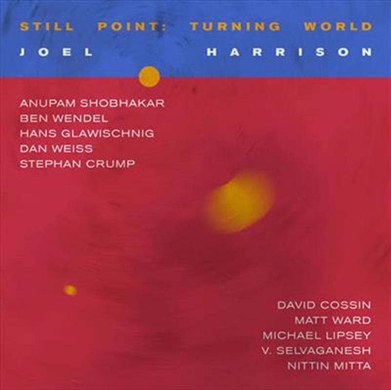 Still Point - Turning World | Vinyl