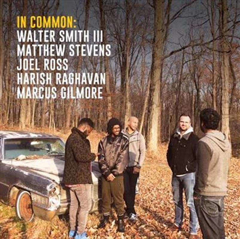 In Common | Vinyl