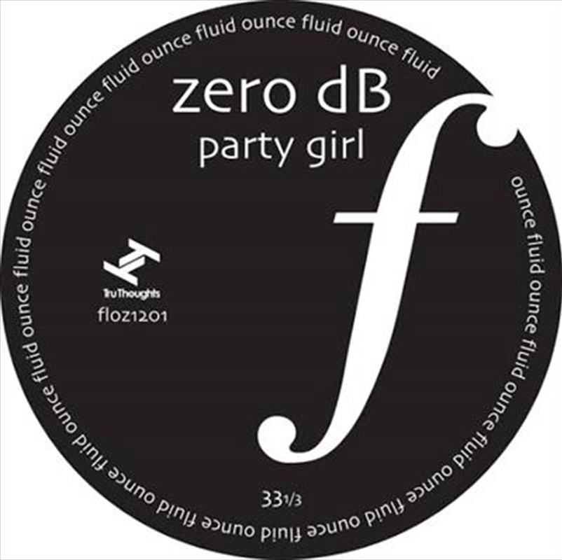 Party Girl | Vinyl