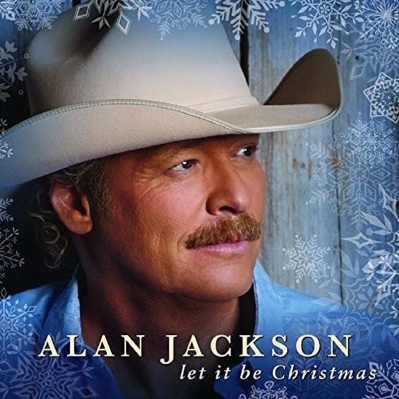 Let It Be Christmas | CD