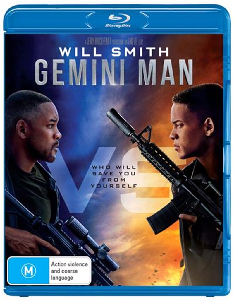 Gemini Man | Blu-ray