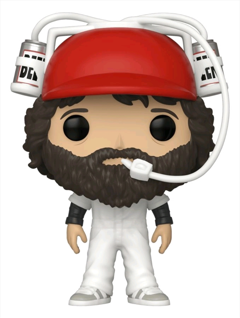 Happy Gilmore - Otto Pop! Vinyl | Pop Vinyl